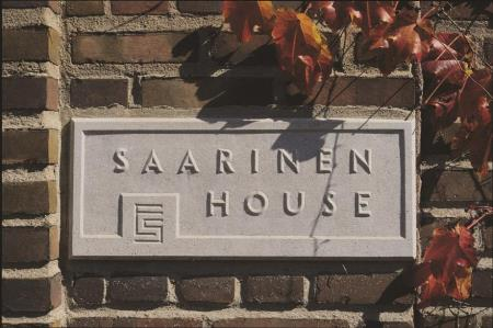 Saarinen House